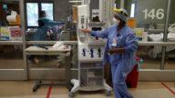疫情恶化 加州率先恢复居家防疫令