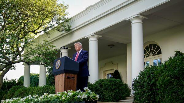 美国具体制裁哪些中共官员?白宫详解