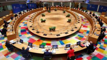 歐盟27國「疫後重振方案」交歐洲議會審核
