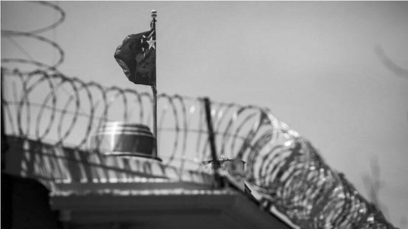 共軍女研究員被捕 曾躲舊金山中領館逾月