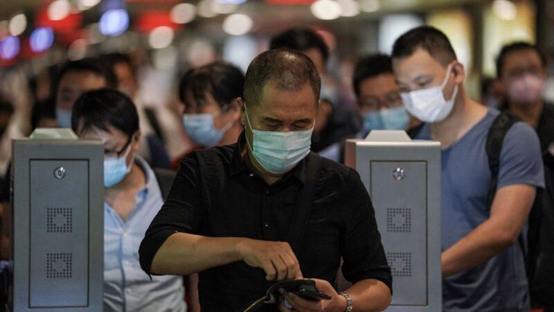 北京再現確診病例 中國疫情此起彼伏