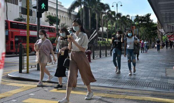 香港疫情失控  北京「藉機」協建方艙醫院