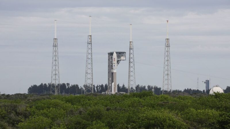【重播】NASA發射毅力號火星探測器