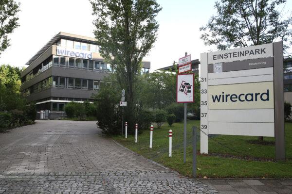 爆醜聞破產 德國支付商Wirecard 杜拜子公司負責人被捕