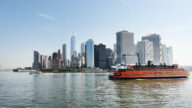 8成紐約人認為 紐約州今秋遭遇第二波瘟疫