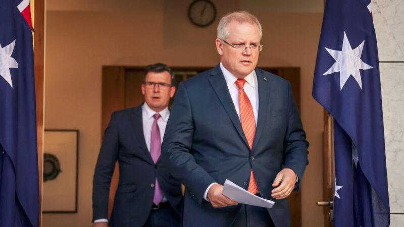 澳大利亞宣布將為萬名香港人提供庇護