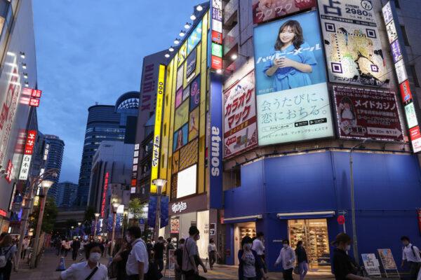 日本新增病例创新高 4天连假将上路 小池吁市民少外出