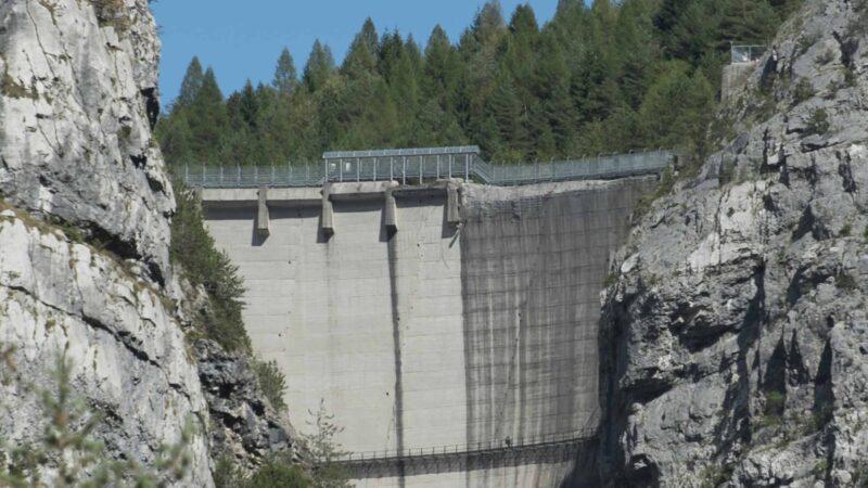 7分钟影响几十年 意大利瓦依昂大坝的教训