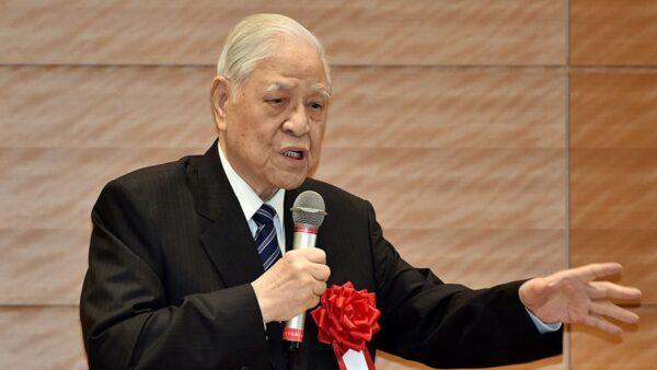 """李登辉生前告诫民众 """"共产主义是骗人的"""""""
