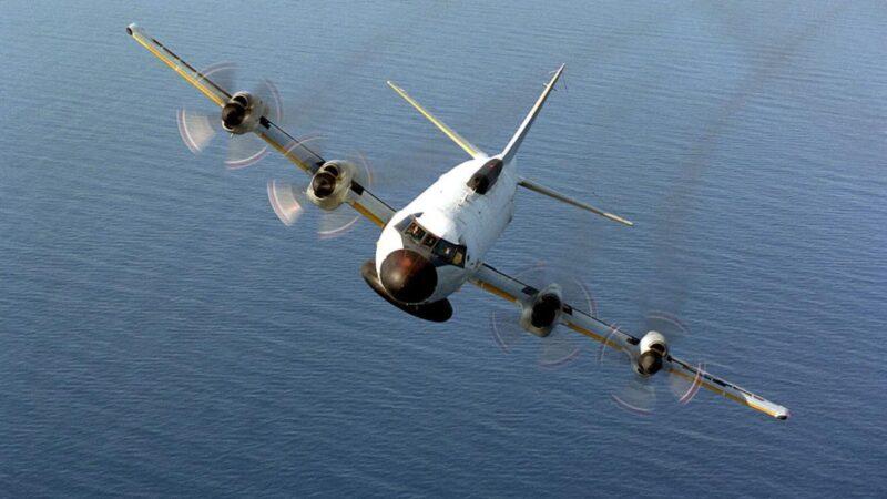 美军施压强度大幅上升 侦察机抵近大陆仅95公里