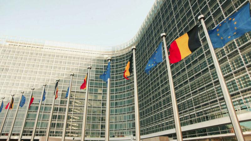 欧盟同意对中共采取非经济制裁 各成员国自行安排