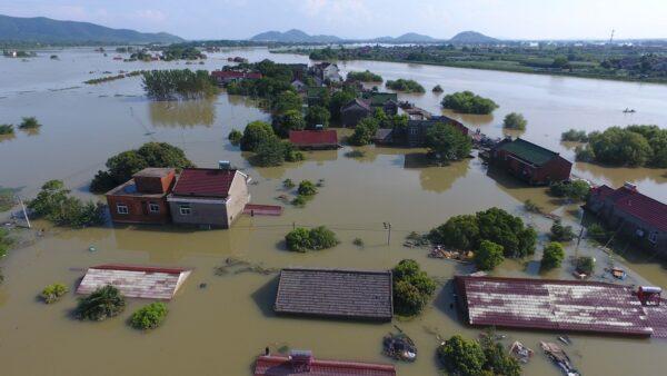 【新聞看點】大洪水北京再甩鍋?伊朗2500萬人染疫