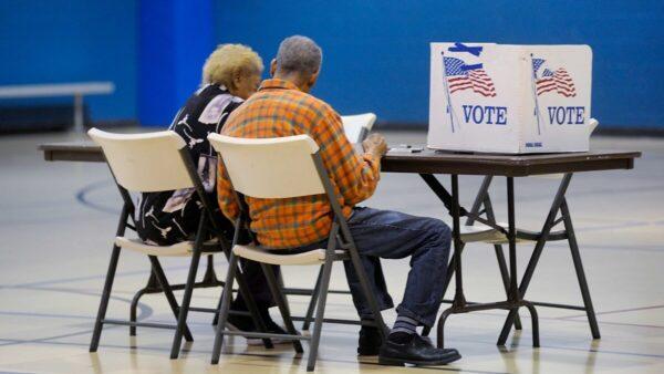 【名家專欄】美國大選:老年選票是關鍵