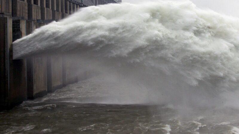 中國專家揭三峽大壩缺陷 不是淹重慶就是淹武漢