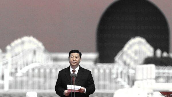 中國27省洪水滔天 習近平發話擔心脫貧落空