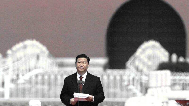 中国27省洪水滔天 习近平发话担心脱贫落空