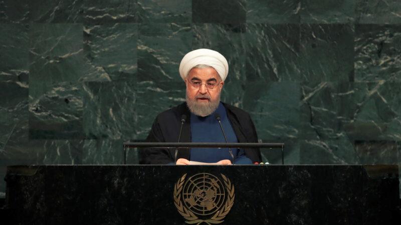 伊朗总统承认全国2500万人感染 超官方通报近百倍