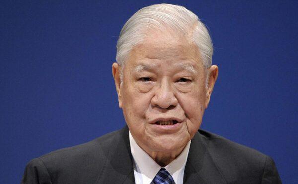 中華民國前總統李登輝去世 享年97歲