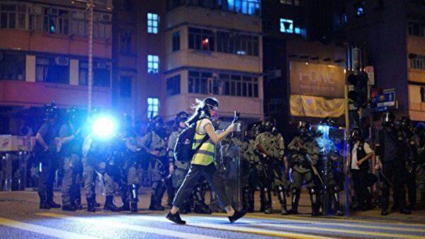 班農批西媒:無視中共罪責反攻擊大紀元、新唐人