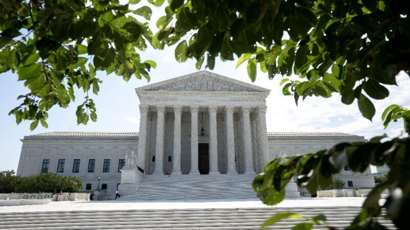 获美最高法院支持 司法部17年来首次执行死刑