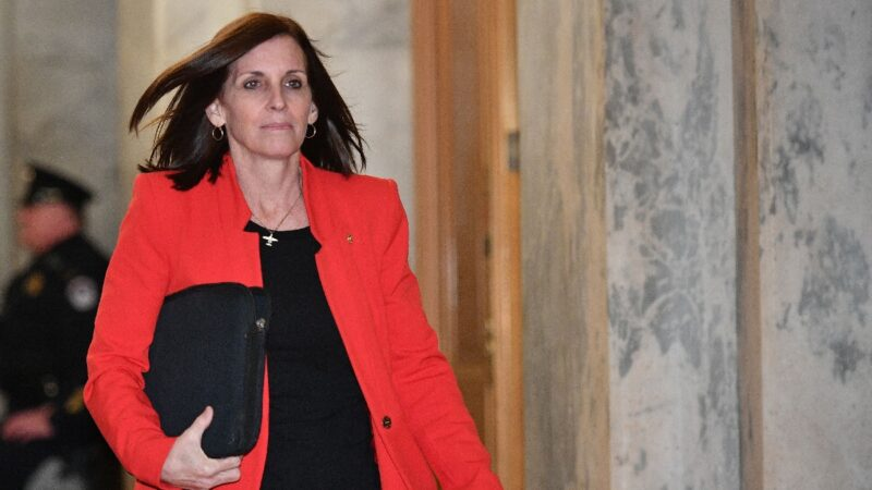 參院共和黨提法案 允美國人就中共病毒起訴中共