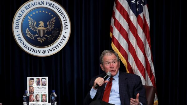 《華郵》控制里根基金會阻共和黨籌款 川普推特反擊