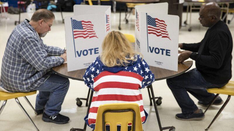 建議推遲美國大選? 川普再抨郵件投票欺詐