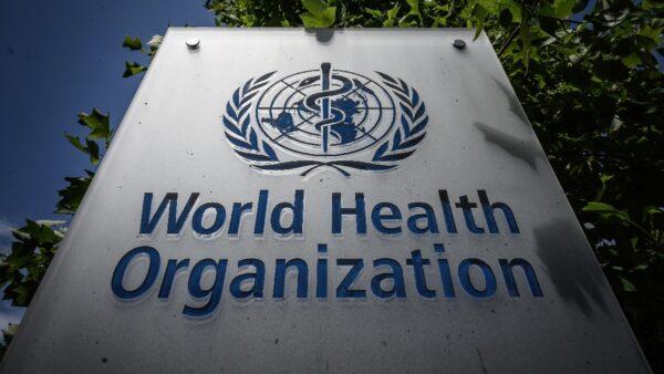 无视侵犯人权指控 WHO成中共活摘器官推手