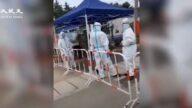 北京劉一村爆疫情遭三層封鎖 官方隱瞞不報