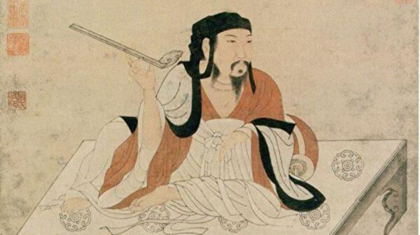 诸葛亮预言大灾难和中共灭亡