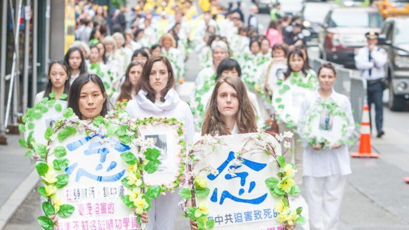 唐山法轮功学员韩玉芹遭绑架 当天被迫害身亡