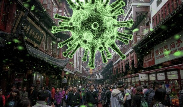 英媒:中共早在2013年就发现了新冠病毒