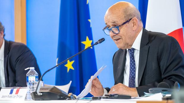 法國牽頭反制港版國安法 歐盟或加入反共聯盟