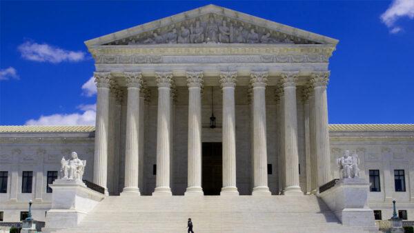 民主党觊觎川普财务记录 最高法院拒绝