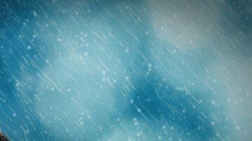 中国再现524年前怪天气 海南7月飘雪