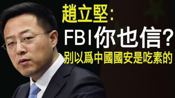 【秦鵬政經觀察】退WHO美國瞄準中共 FBI:每10小時啟動一起中共相關反間諜案