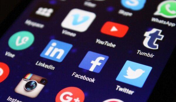 推特臉書拒交用戶數據給港府 黨媒威脅罰款停業