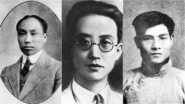 共产党领袖们为什么抛弃了共产党?