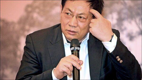 """任志强被开除党籍 网民感叹""""塞翁失马"""""""
