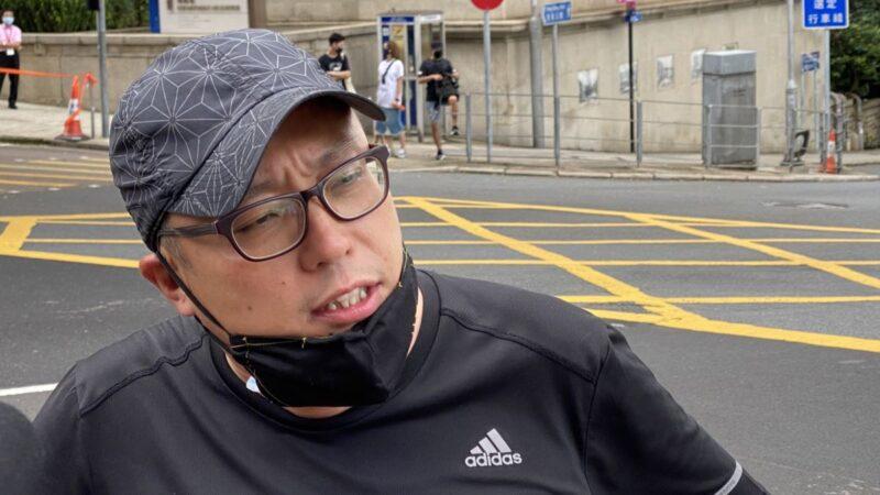香港民主派初选成功 中共出阴招抓捕热门候选人