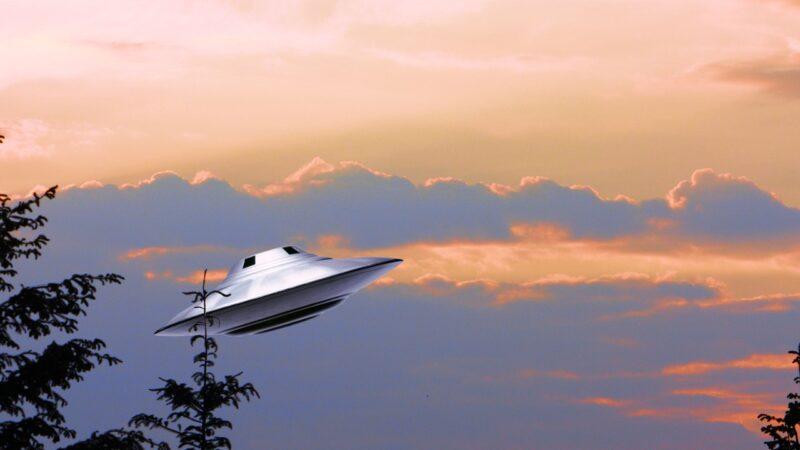 UFO每秒移动24公里 向核设施基地动手脚