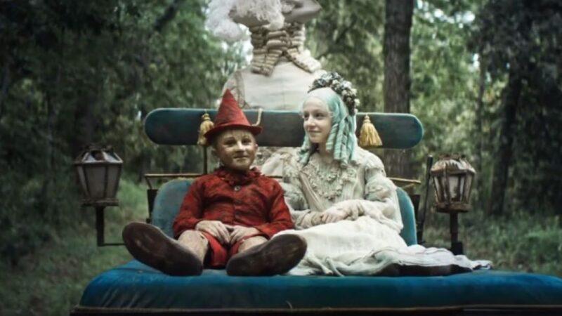 真人版木偶奇遇 《皮諾丘》票房衝5.5億(視頻)