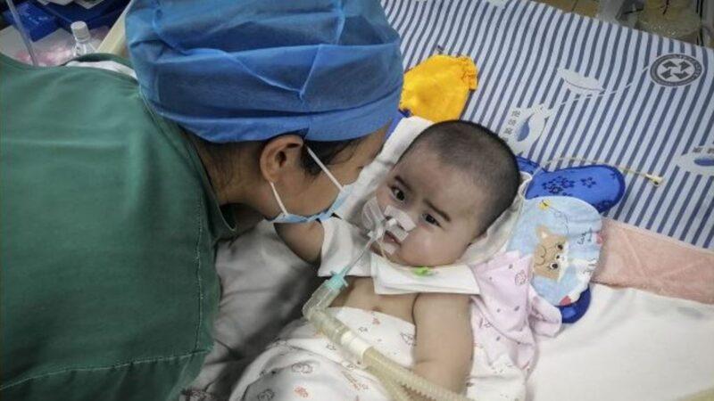 湖南嬰兒救命藥標價70萬刷屏  網友:澳洲只需41元
