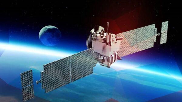 好奇號從火星傳回一張照片 地球原來是這個樣子