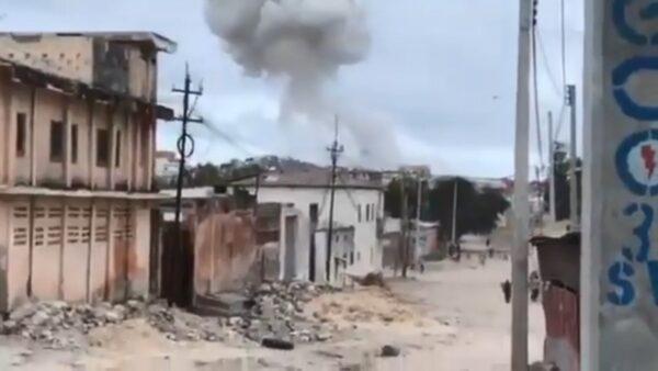 高檔飯店遭恐攻挾人質 索馬利亞釀15死200人獲救