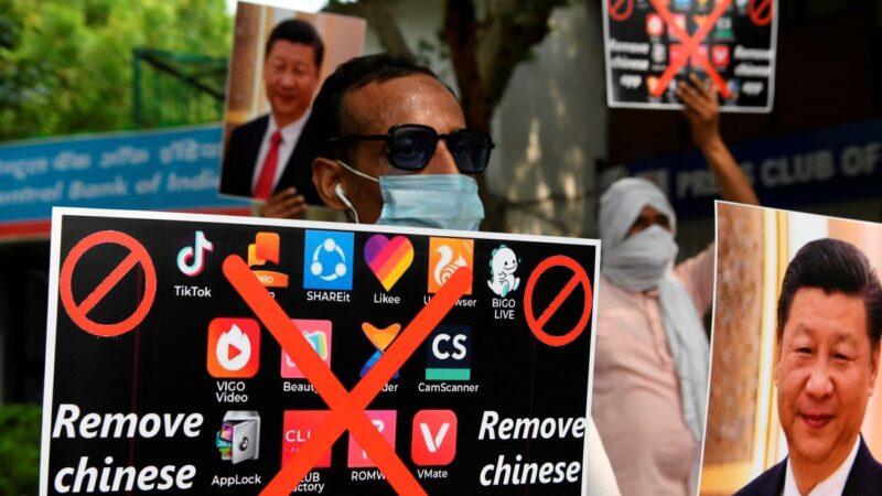 全球聚焦印度争夺战:中国怎么办?