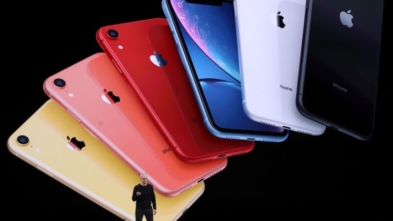 iPhone耗电变快 如何决定是否更换电池
