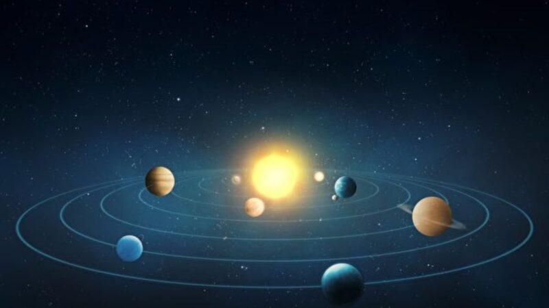 太陽系的邊緣在哪裡?