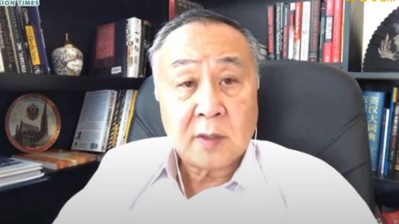 袁弓夷:孫力軍轉移病毒證據被澳洲截獲 已交美國