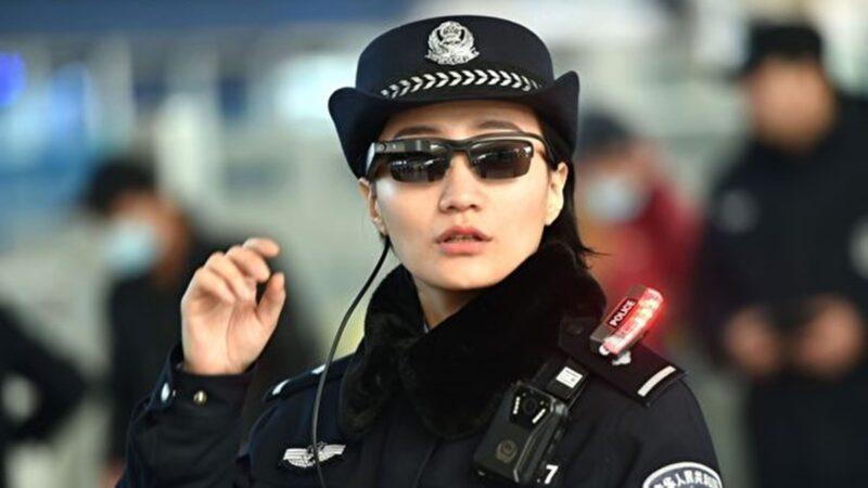 """中共监控""""流氓化"""":家中偷窥你"""